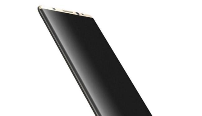 Galaxy S9 và S9 Plus đang được phát triển dưới tên mã Star và Star 2