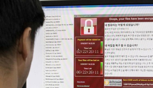 Một phân tích mới cho thấy WannaCry được viết bởi một người Trung Quốc biết tiếng Anh