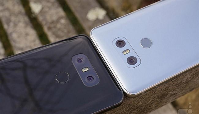 LG G6 sẽ có hai phiên bản G6 Plus và G6 Pro
