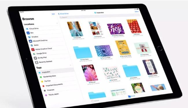 iOS 11 sẽ được phát hành chính thức vào tháng 9/2017