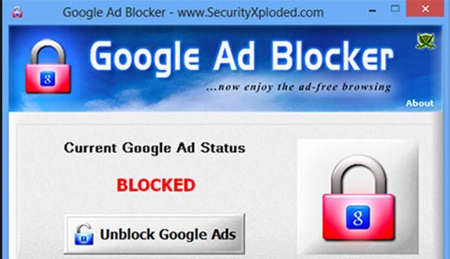 Quảng cáo thường gây ra sự phiền toái cho người dùng web