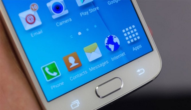 Trình duyệt Samsung được cài đặt sẵn trên các thiết bị mang thương hiệu Samsung