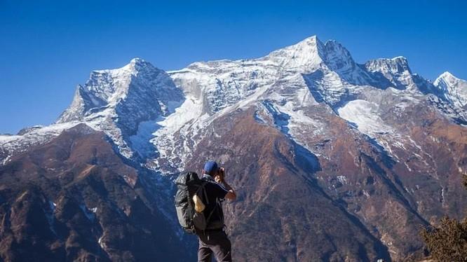 Du ngoạn sẽ giúp nhiếp ảnh gia tới nhiều vùng đất có phong cảnh đẹp