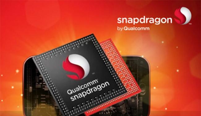 Vi xử lý Snapdragon được sử dụng trong rất nhiều mẫu điện thoại Android