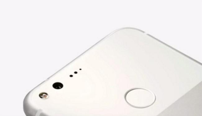 Google chỉ ra mắt 2 mẫu Pixel trong năm nay