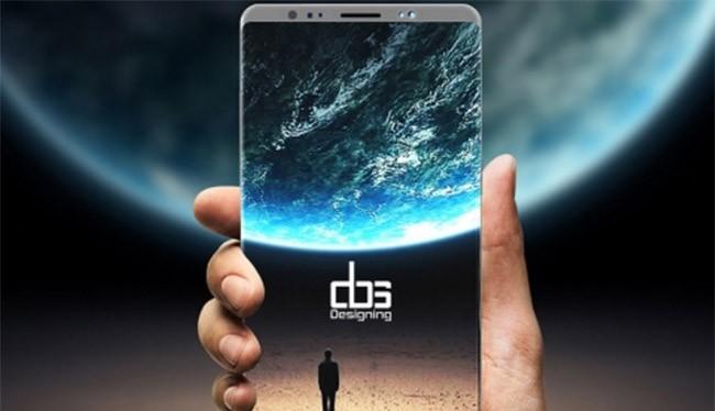 Note 8 là sản phẩm chủ lực của Samsung trong năm nay