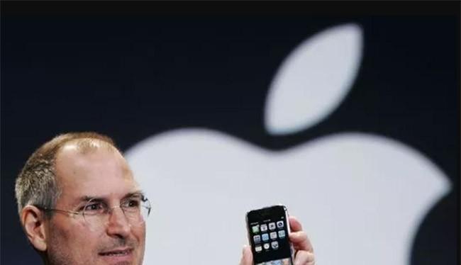 iPhone đáng lẽ có nút Back
