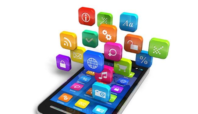 Các ứng dụng ngày càng chiếm nhiều không gian lưu trữ hơn