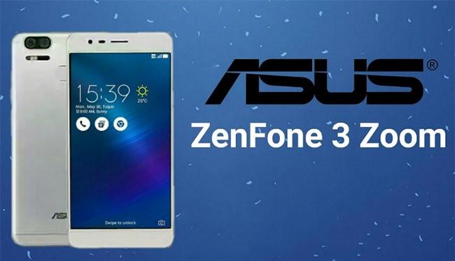 ZenFone 3 Zoom có ưu điểm là thời lượng pin rất tốt