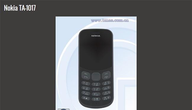 HMD sắp tung ra một mẫu feature phone mới