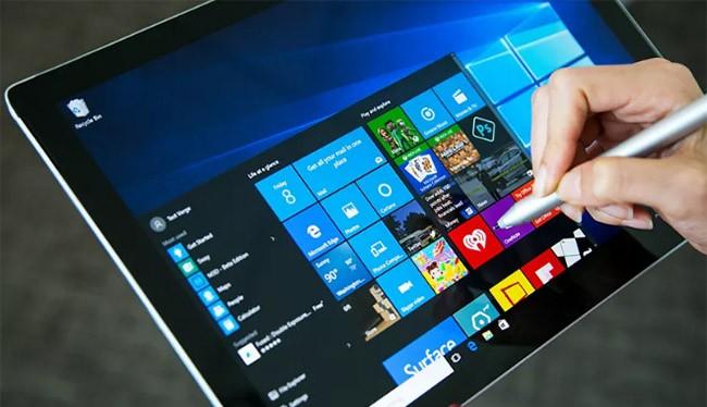 Windows 10 được tăng cường khả năng chống mã độc tống tiền