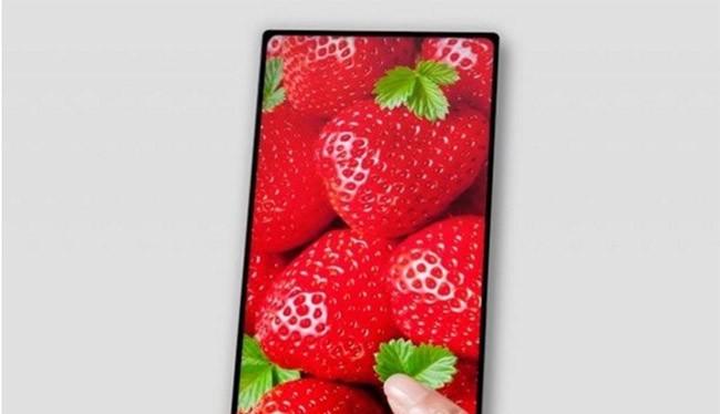 Điện thoại không viền của Sony sẽ dùng màn hình 6 inch của Japan Display