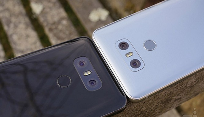 LG G6 mini sắp được LG tung ra thị trường