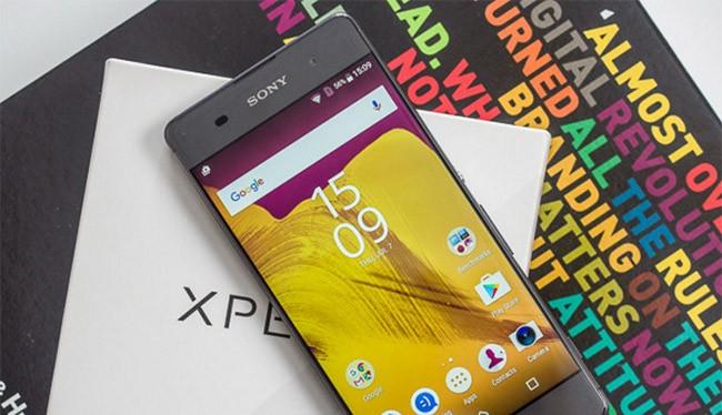 Các điện thoại dòng Xperia XA và XA Ultra được tiếp tục cập nhật Android 7