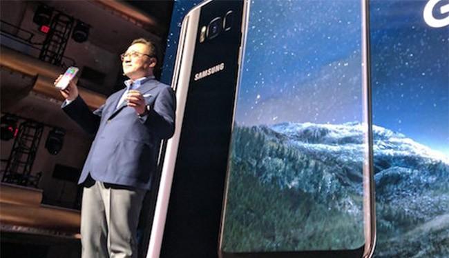 Samsung đang gây dựng lại niềm tin từ người tiêu dùng sau sự cố Galaxy Note 7