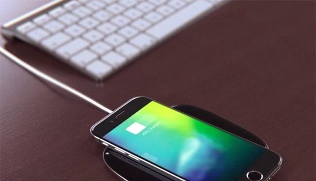 iPhone 2017 sẽ chưa được trang bị ngay tính năng sạc không dây