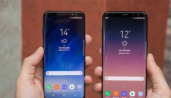 Sức tiêu thụ chậm chạp của Galaxy S8/S8+ khiến Samsung càng có lý do để giới thiệu sớm Note 8 đến công chúng