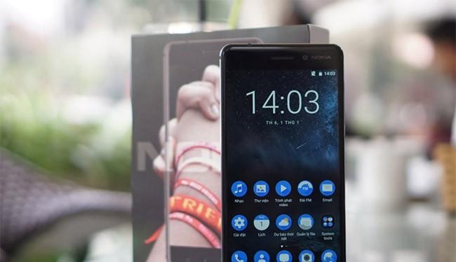 Nokia đang tìm lại ánh hào quang xưa