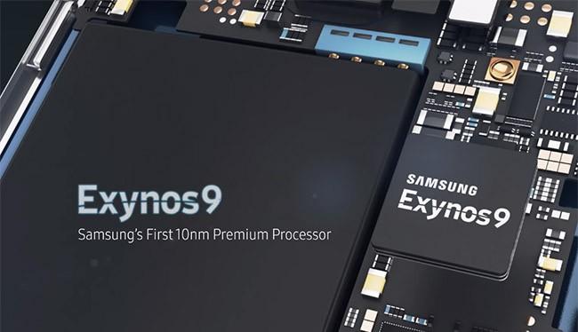 Exynos thế hệ 9 có thể sẽ được sử dụng lần đầu tiên trên chiếc Galaxy Note 8