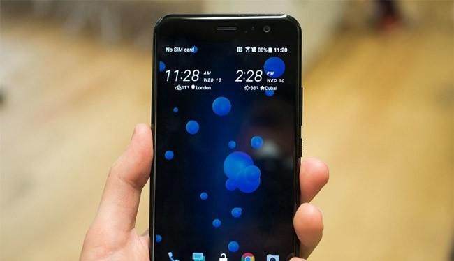 Quảng cáo đang gây khói chịu cho người dùng điện thoại HTC
