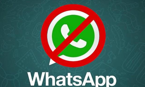 WhatsApp bị hạn chế dịch vụ tại Trung Quốc