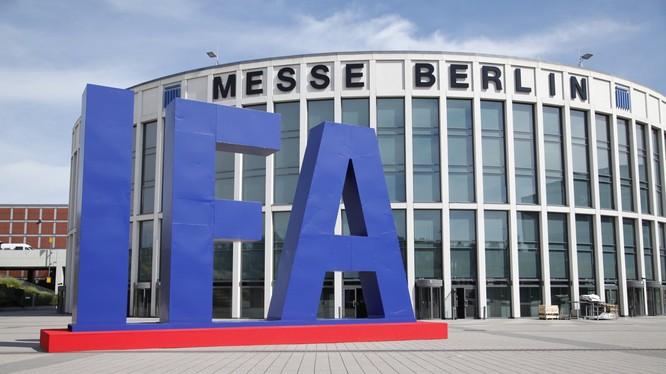 Triển lãm IFA sẽ diễn ra tại Berlin, Đức từ ngày 1/9 (ảnh: Getty Images)
