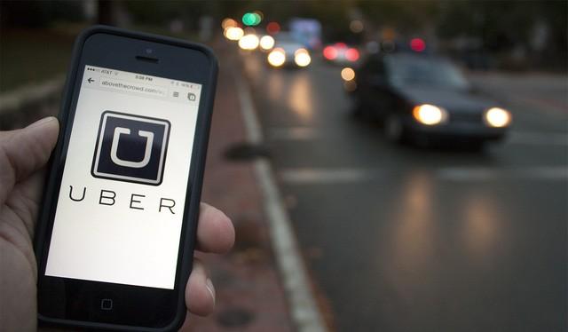 Uber đang thay đổi nhằm lấy lại hình ảnh sau nhiều scandal khiến CEO Travis Kalanick phải từ chức (ảnh: The Verge)