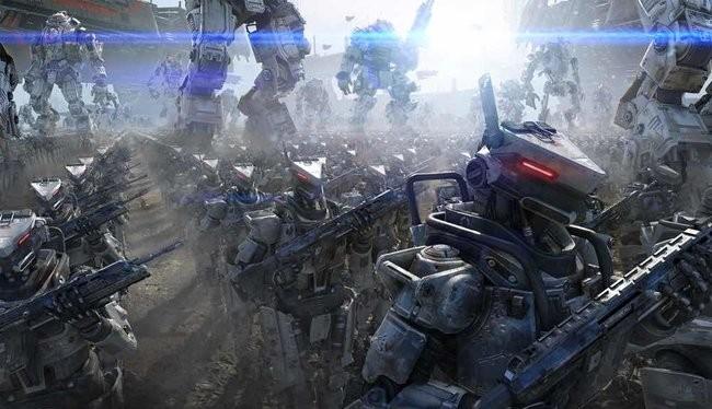 Robot hủy diệt sẽ đe dọa tương lai con người? (ảnh Business Insider)