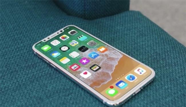 iPhone mới sẽ được gọi là iPhone X? (ảnh: BGR)