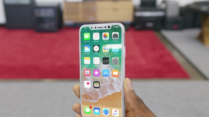 Ảnh dựng iPhone Edition (ảnh: Business Insider)