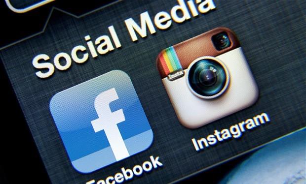 Facebook đã mua lại Instagram với giá 1 tỷ USD hồi năm 2012 (ảnh: Archie)