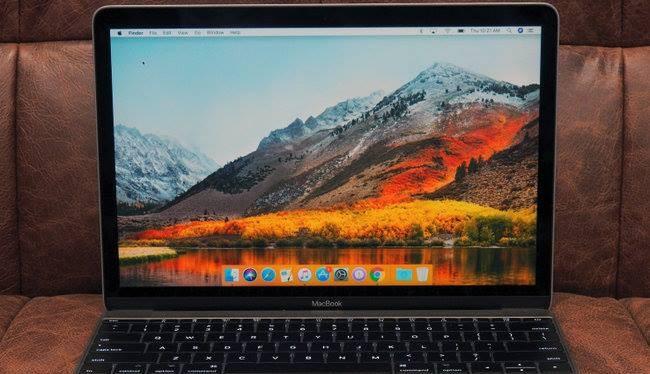 hệ điều hành phiên bản mới dành cho máy Mac sẽ được phát hành vào 25/9 (ảnh: TechCrunch)