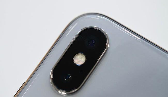 Camera của iPhone X là một cuộc cách mạng về chụp ảnh? (ảnh: The Verge)