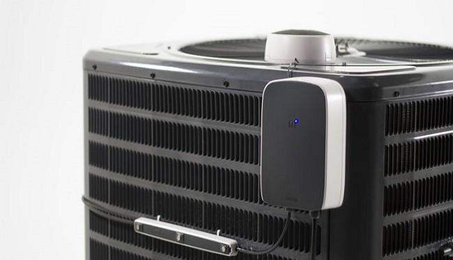 Mistbox là thiết bị giúp người dùng tiết kiệm điện năng tới 30%