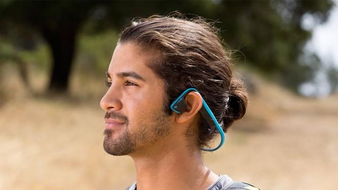tai nghe không dây giúp cho việc tập thể thao trở nên dễ dàng (ảnh: Tech Radar)