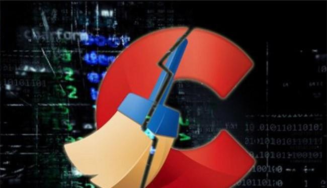 CCleaner là phần mềm dọn rác máy tính và điện thoại (ảnh: How to Geek)