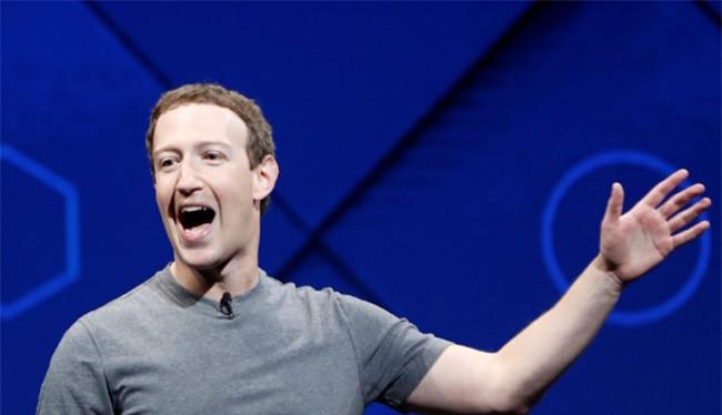 CEO Facebook, ông Mark Zuckerberg sẽ bán 75 triệu cổ phiếu (ảnh: Business Insider)