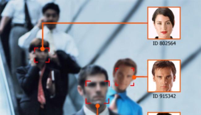 Camera nhận diện khuôn mặt bắt đầu được triển khai tại nhiều quốc gia (ảnh: Pinterest)