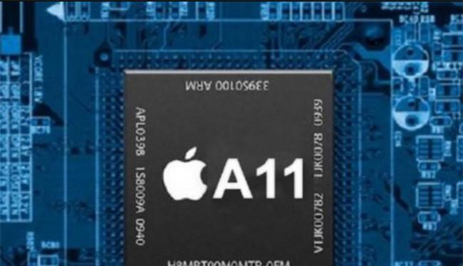 Vi xử lý A11 Bionic của Apple (ảnh: Extreme Tech)