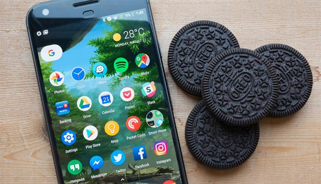Nhiều smartphone Android sẽ được cập nhật hệ điều hành mới (ảnh: Android Syrup)