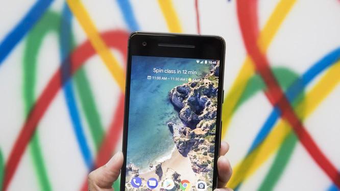 Pixel 2 của Google (ảnh CNET)