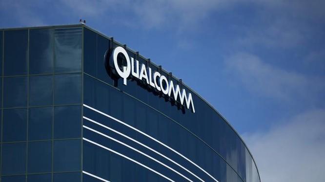 Qualcomm đang vướng phải các vụ kiện tụng ở khắp nơi trên thế giới (ảnh: Reuters)