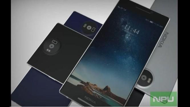 Mẫu điện thoại nào sẽ được HMD Global giới thiệu vào ngày 19/10? (ảnh: NDTV Gadgets)