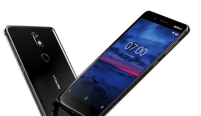 Nokia 7 (ảnh: Phone Arena)