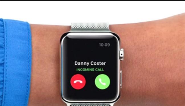 Apple Watch thế hệ thứ 3 cho phép người dùng kết nối mạng di động mà không cần đồng bộ với iPhone (ảnh: 9to5mac)