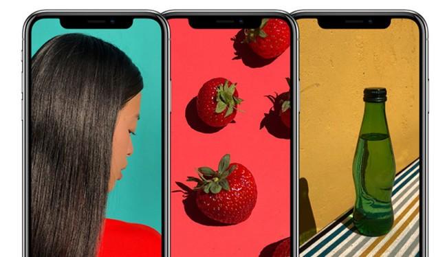 iPhone X có giá sửa chữa và thay thế màn hình rất đắt đỏ nếu người dùng không có gói bảo hành Apple Care+ (ảnh: BGR)