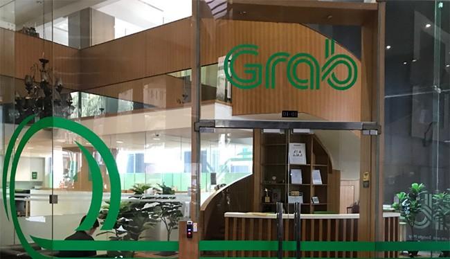 Grab là dịch vụ gọi xe theo yêu cầu phổ biến ở Đông Nam Á (ảnh: TechCrunch)