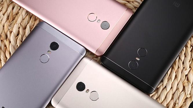 Xiaomi (ảnh: Phone Arena)