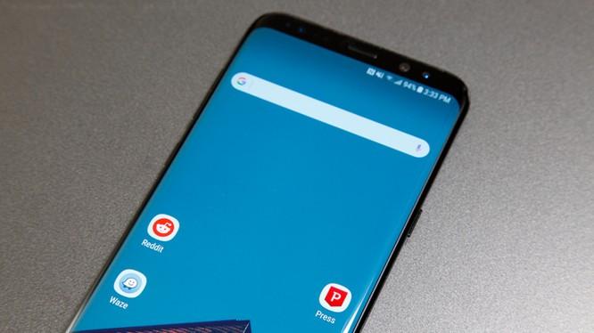 Samsung Galaxy S9 (ảnh: BGR)