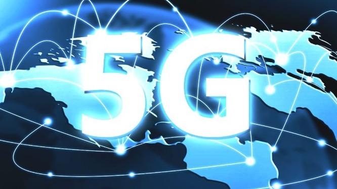 Mạng 5G New Radio đã được thử nghiệm thành công ở Trung Quốc (ảnh: Linkedin)